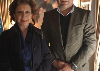 Dra. Manuela Ramalho Eanes
